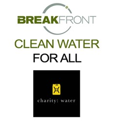 Kitchen and bath industry for clean water