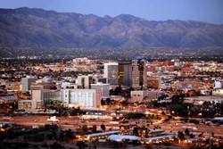 The pioneering company behind an advanced new suite of cloud computing services will now be headquartered in downtown Tucson, an area known for growth and innovation.