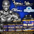 Ronnie Coleman Signature Series™ Launches on Bodybuilding.com and...
