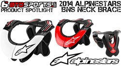 BTO Sports Announces New Shipment of Products from Alpinestars