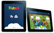 Kidobi on Android tablets