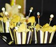 bumble bee party ideas- menu and recipes
