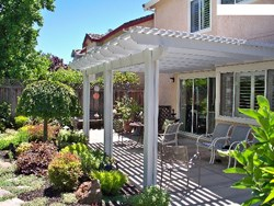 patio design, Concord, CA