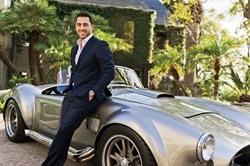 Josh Altman From Million Dollar Listing Los Angeles