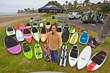 Standup Journal Goes on the Road with Legendary Surf Shaper Jimmy Lewis