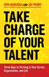 """Take Charge of Your Talent"" Special Campaign Begins Sept. 30"