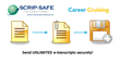 Career Cruising & SCRIP-SAFE Partner to Streamline College...