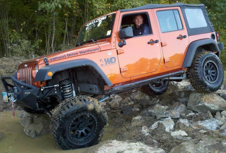 Jeep Jamboree USA » Event Detail | Jeeps | Pinterest | Jeeps