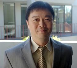 John Fang, DAOM, LAc
