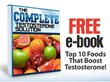 The Complete Testosterone: Review Exposes Dan Robey's Brand New...