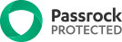 Passrock Protected, Password Security Software