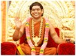 Nithyananda  is also a powerful exponent of Vedanta, & has already won recognition as the pioneer of a powerful Vedic renaissance.