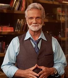 John Paul Jackson is international expert on Dreams and Christian Spirituality