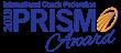 ICF Washington State Announces the 2013 Prism Award Recipient