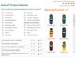Kestrel Wind Meter Distributor and Retailer, kestrelmeters.com, Adds Feature Browser to their Website