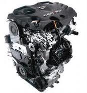 Kia USA Engines
