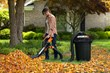 WORX LeafPro Universal Collection System makes fall cleanup chores a breeze