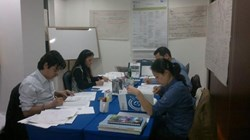 PMstudy PMP Exam Prep Boot Camp in Bogota