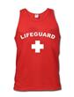 Lifeguard Tank-Top