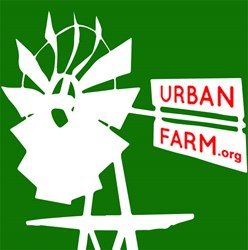 """Urban Farm"", permaculture, ""Gmo Free"", ""Greg Peterson"", ""Fruit Trees"""