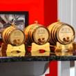 Beverage Barrels