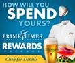 Golf Deal/PT Rewards