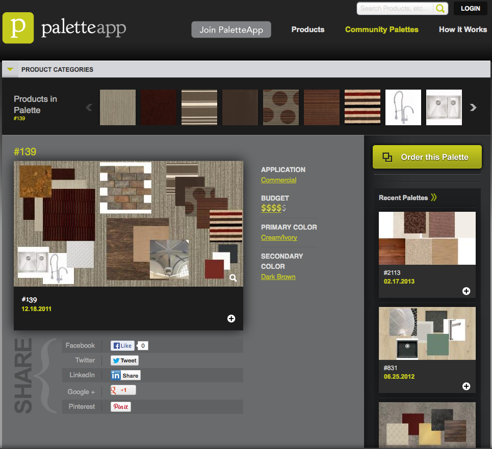 paletteapp, inc. closes first tranche of funding to expand online