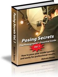 photo pose ideas how posing secrets - the photographer's essential guide vol. 1
