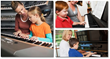play piano with keyboard pianoforall can