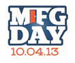 NC State will host MFG Day events on October 4!