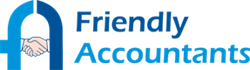 Friendly Accountants logo