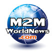 M2M World News logo
