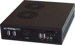 R360 Linux Digital Media Player