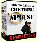 signs of infidelity and how to catch a cheating spouse
