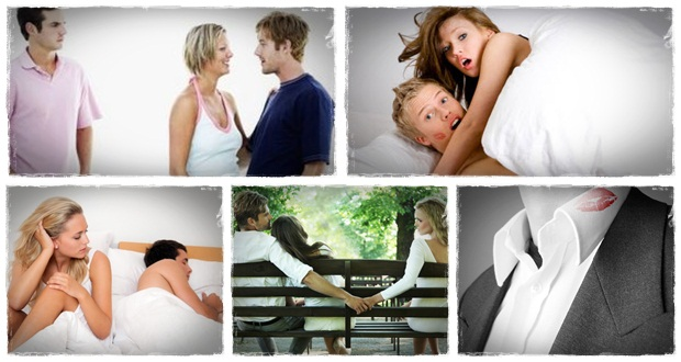 7 Amazing Tips to Catch a Cheating Spouse in