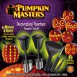New Pumpkin Carving Kits from Pumpkin Masters Provide Safer, Easier...