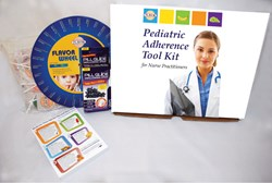 Pediatric Adherence Toolkit for Nurse Practitioners