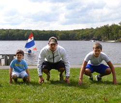 Active Vacation Program at Woodloch