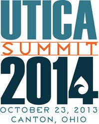 Utica Summit 2014, presented by the Canton Regional Chamber of Commerce and The Repository