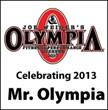 2013 Mr. Olympia