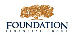 Foundation Financial Group Volunteers with Habitat for Humanity