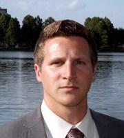 Orlando Traffic Attorney - Brandon Gans