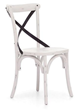 Zuo Modern Union Square Chair White 98002