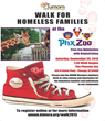 Join the UMOM Women's Auxiliary Walk to support homeless families and individuals in AZ.
