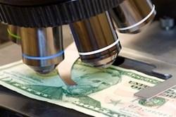 Lab Budgets 2014 Report
