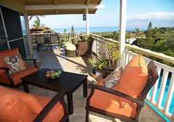 Short Term Home Rental on Maui
