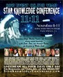 Star Knowledge Conference Palm Springs Flyer