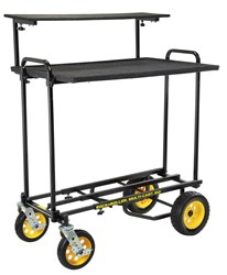 Rock-N-Roller Multi-Media Production Cart