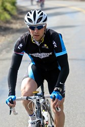 Robbie Ventura, two-time El Tour de Tucson winner and professional cyclist, will serve as the event's emcee and race participant.