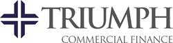Triumph Commercial Finance Logo